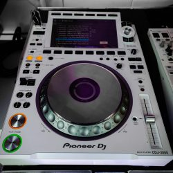 Pioneer CDJ3000White