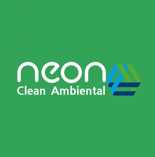 Neon Clean Ambental Campinas